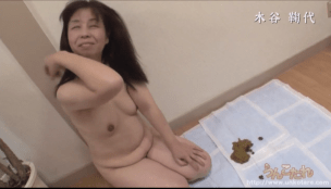 You can see JAV poop videos of amateur girls and MILFs in Unkotare