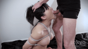 Only less $1 a day! Unlimited viewing JAV forced blowjob videos on Tokyo Face Fuck
