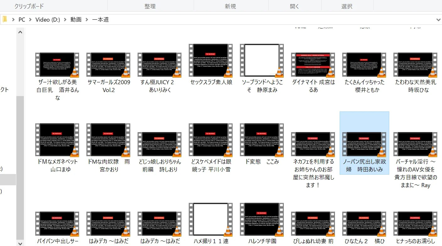 some of the uncensored JAV SEX videos I downloaded from 1pondo