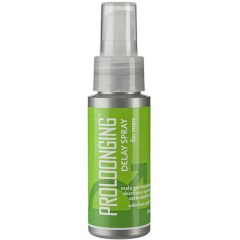 Doc Johnson Prolonging Male Genital Desensitizer Delay Spray Sex Enhancer