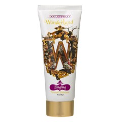 Doc Johnson Wonderland Personal Lubricant