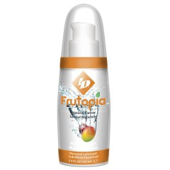 ID Frutopia ® Natural Flavor Mango Passion