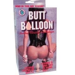 Nasstoys Butt Balloon Vibrating Anal Satisfier