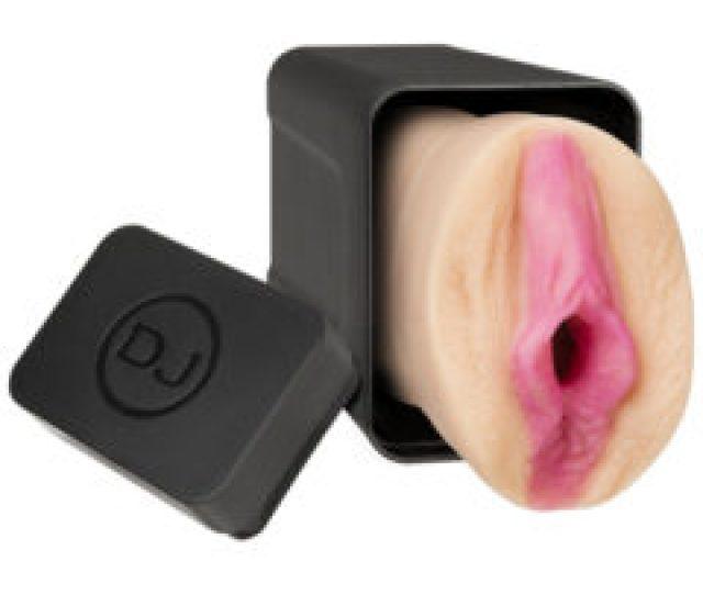 Doc Johnson Julia Ann Milf In A Box Ur Pocket Pussy Penis Stroker