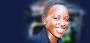 Lupita Nyong'o. Author: gdcgraphics