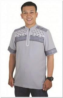 Contoh Motif bordir baju melayu laki laki