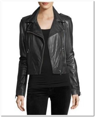 Model Jaket kulit wanita garut