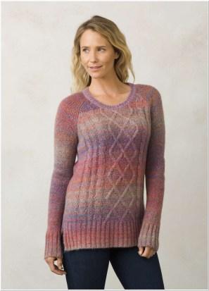 Model Macam macam sweater model wanita