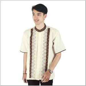 Model baju koko pria dewasa terbaru