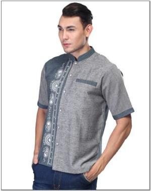 Model baju koko terbaru pria masa kini