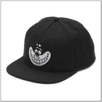 Desain topi bordir Kartun Yang Lucu