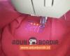 Bordir Nama Pada Baju Satuan Tasikmalaya