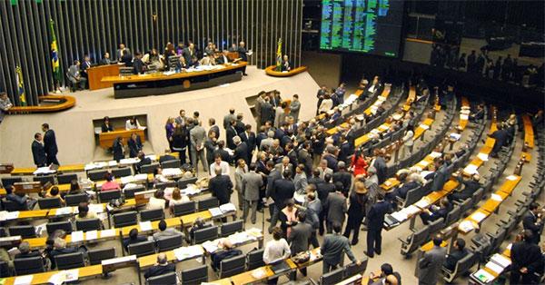 Proposta de Reforma Fiscal tramita em regime de urgência na Câmara dos Deputados