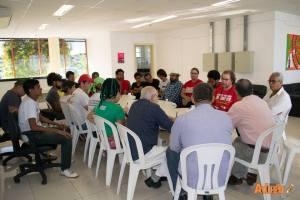 Reunião reafirma descaso do Governo Rui Costa (PT) com as universidades estaduais baianas