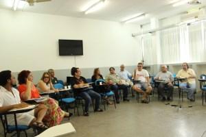 Reunião do Fórum das Associações Docentes das UEBA