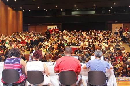 36º Congresso do ANDES-SN define centralidade da luta para 2017
