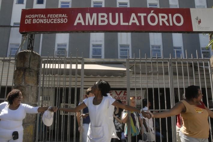 Governo e planos de saúde querem reformulação do SUS com privatização do atendimento à população