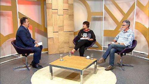 Presidente do ANDES-SN debate orçamento das universidades na TV Brasil