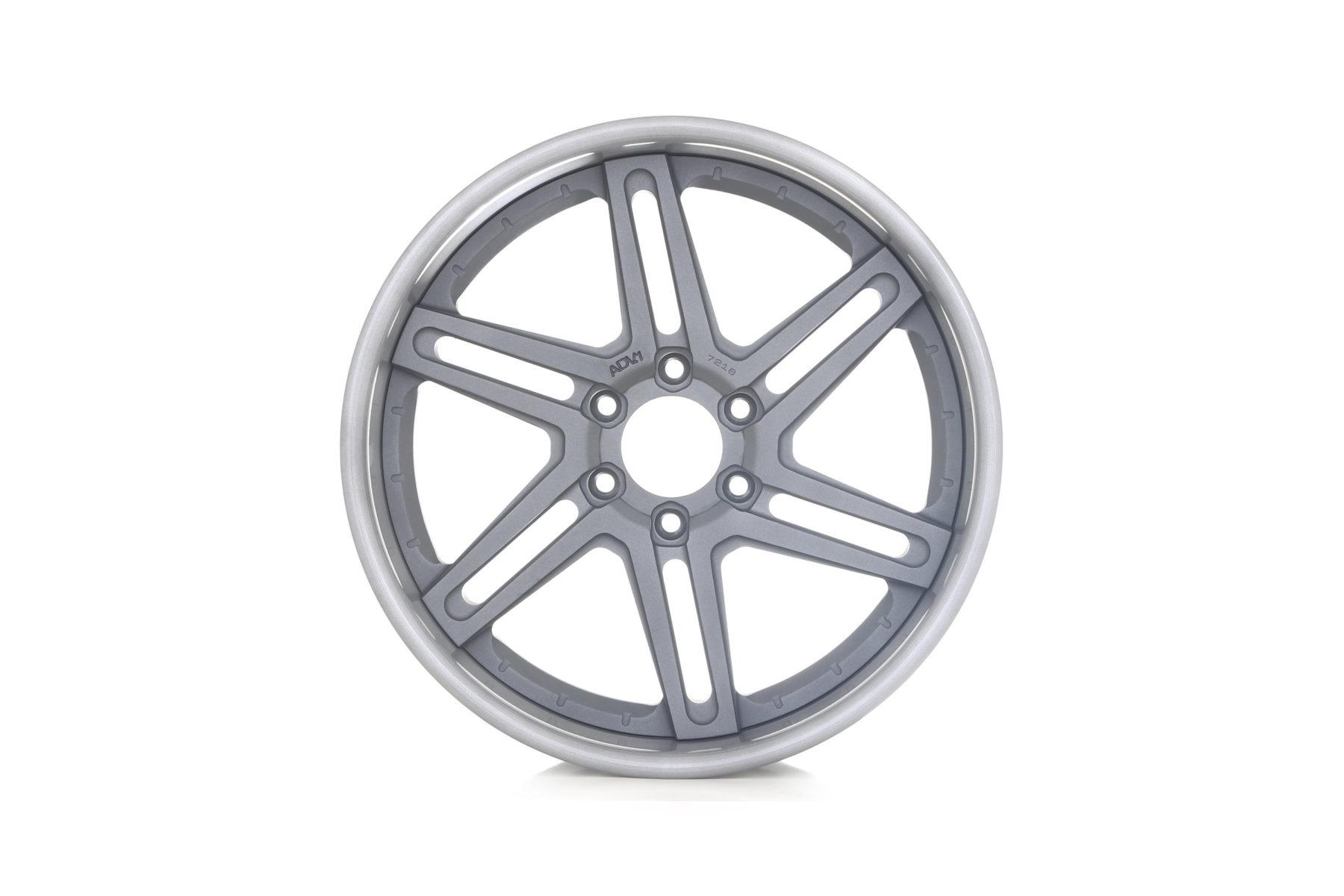 Adv 1 Launches 7 New Wheel Designs At Sema