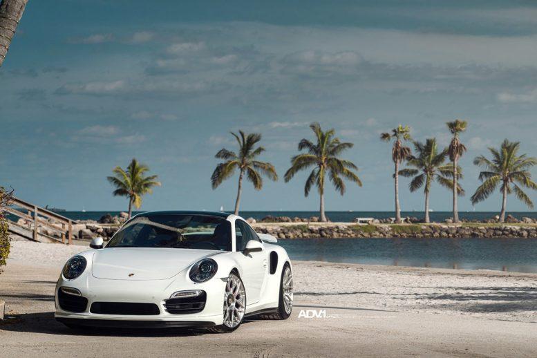white-porsche-911-turbo-s-centerlock-991-forged-mesh-wheels-adv1-performance-rims-l