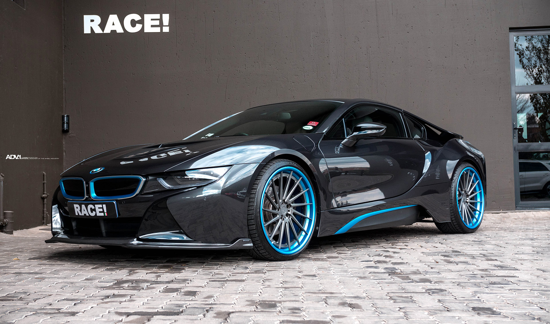 See the 2020 bmw i8 price range, expert review, consumer reviews, safety ratings, and listings near you. Race Upgrades A Bmw I8 With Adv15 Track Spec Sl Series Wheels Adv 1 Wheels