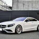 Mercedes Benz S Class Wheels Adv 1 Custom Made Forged Wheels
