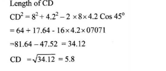 KCSE Mathematics Paper 2 2017 PDF: Free Past Papers 38