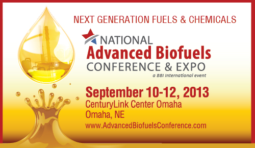 National Advanced Biofuels