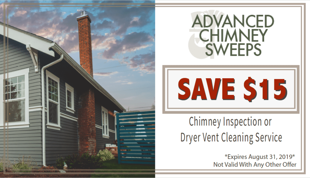 Special Offers On Chimney Sweep And Repair In Marietta Ga