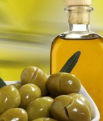 Mediterranean Diet Helps Prevent Depression