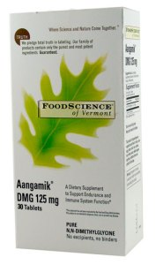 Can Aangamik DMG Be Used To Treat Cancer?