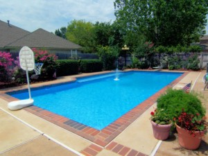 Home inspection cost for homes with pools will cost more