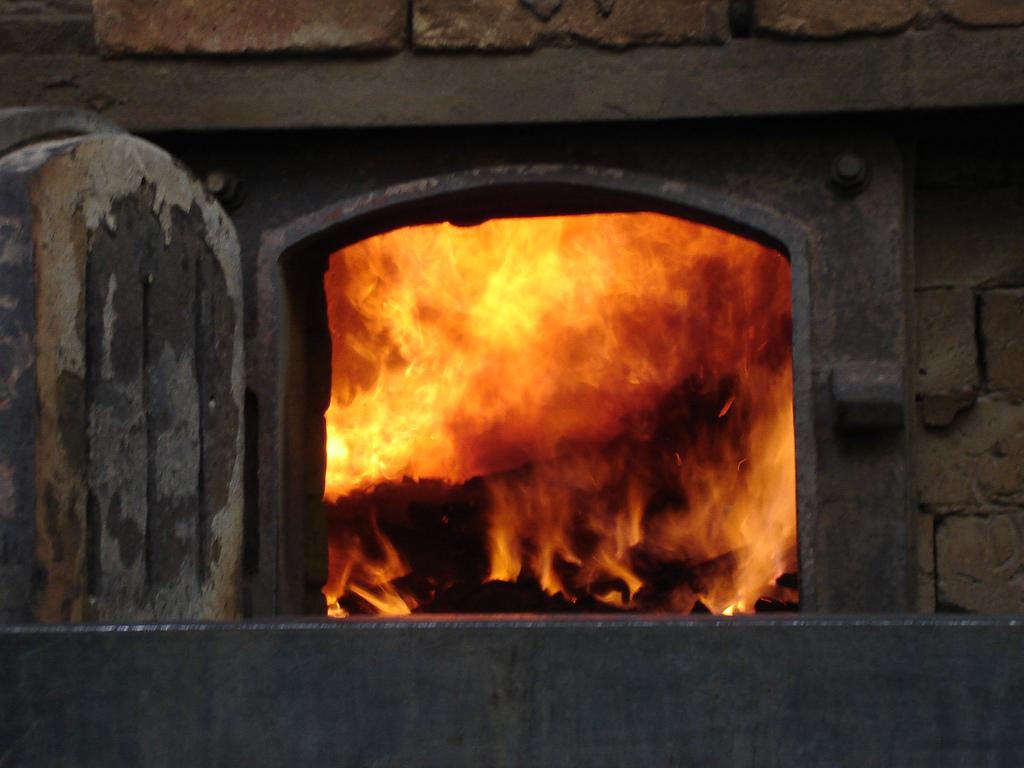 Air To Air Heating