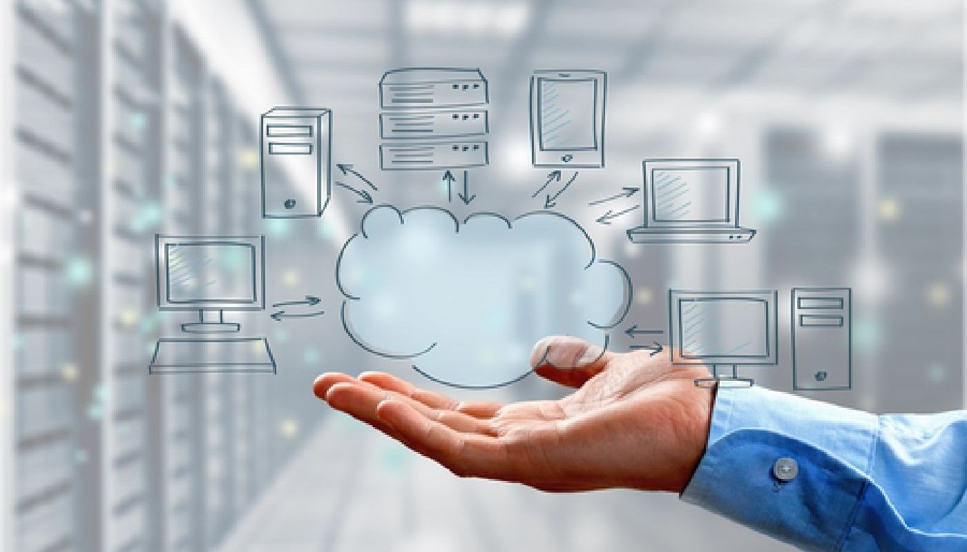 Migrar bancos de dados para a nuvem - Advanced IT
