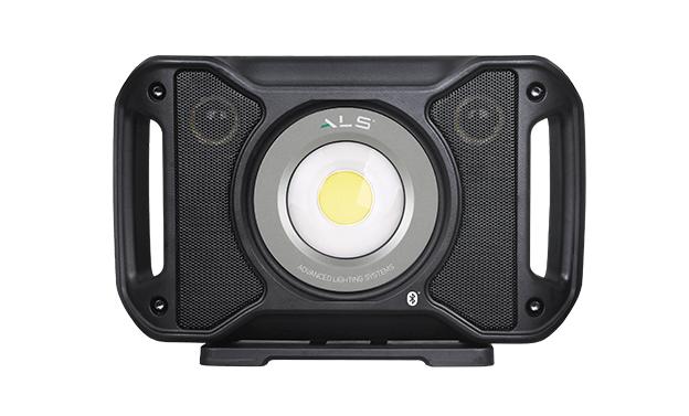 audio lights als