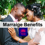 Who is the benefit of marriage?