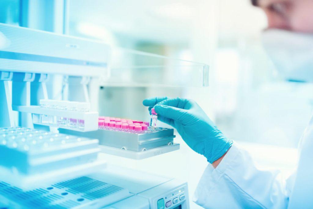 Healthcare-Nanomedicine