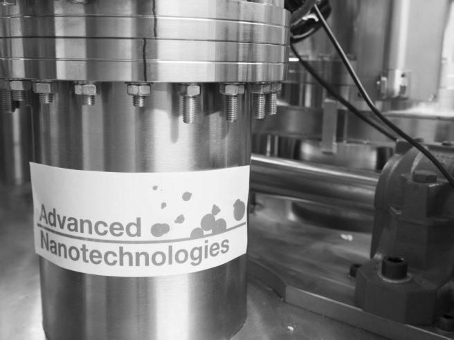 Advanced Nanotechnologies Factory