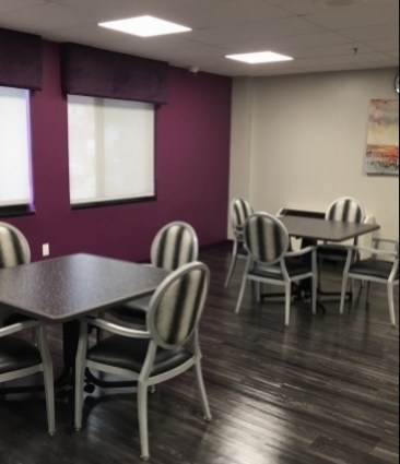 New Renovation at Advanced Center For Nursing and Rehab