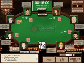 Open Poker Rooms In The United States Advanced Poker Training Blog