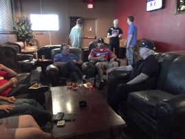 2019 Advanced Poker Training WSOP Meet-N-Greet
