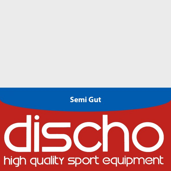 Discho Semi Gut Tennis String