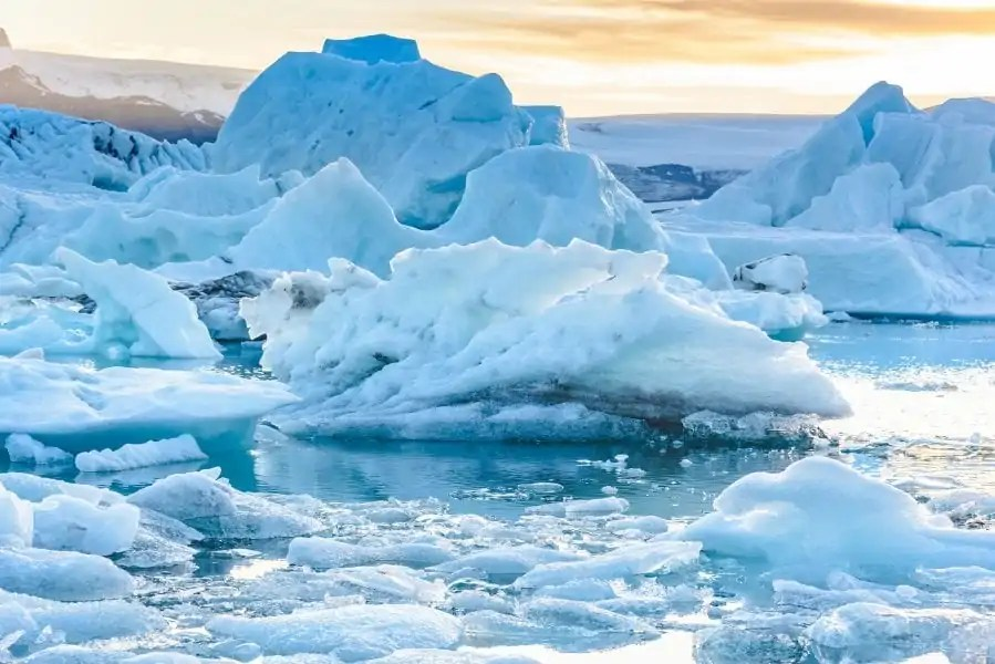 Amplified Arctic Warming And Mid Latitude Weather New