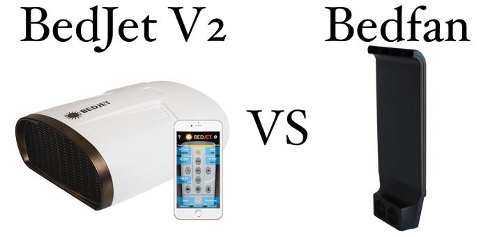 Bedjet Vs Bedfan Which One Is Better Advanced Sleeper