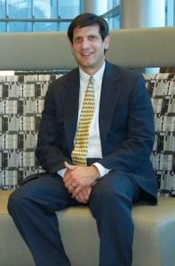 John G. Touliatos, M.D. FACS