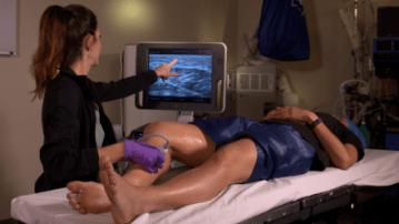 Venous Insufficiency Ultrasound