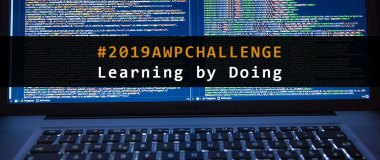 AWP CHALLENGE: Learning By Doing