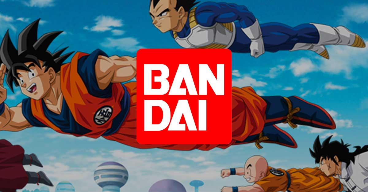 Bandai use AFT for EDI solution
