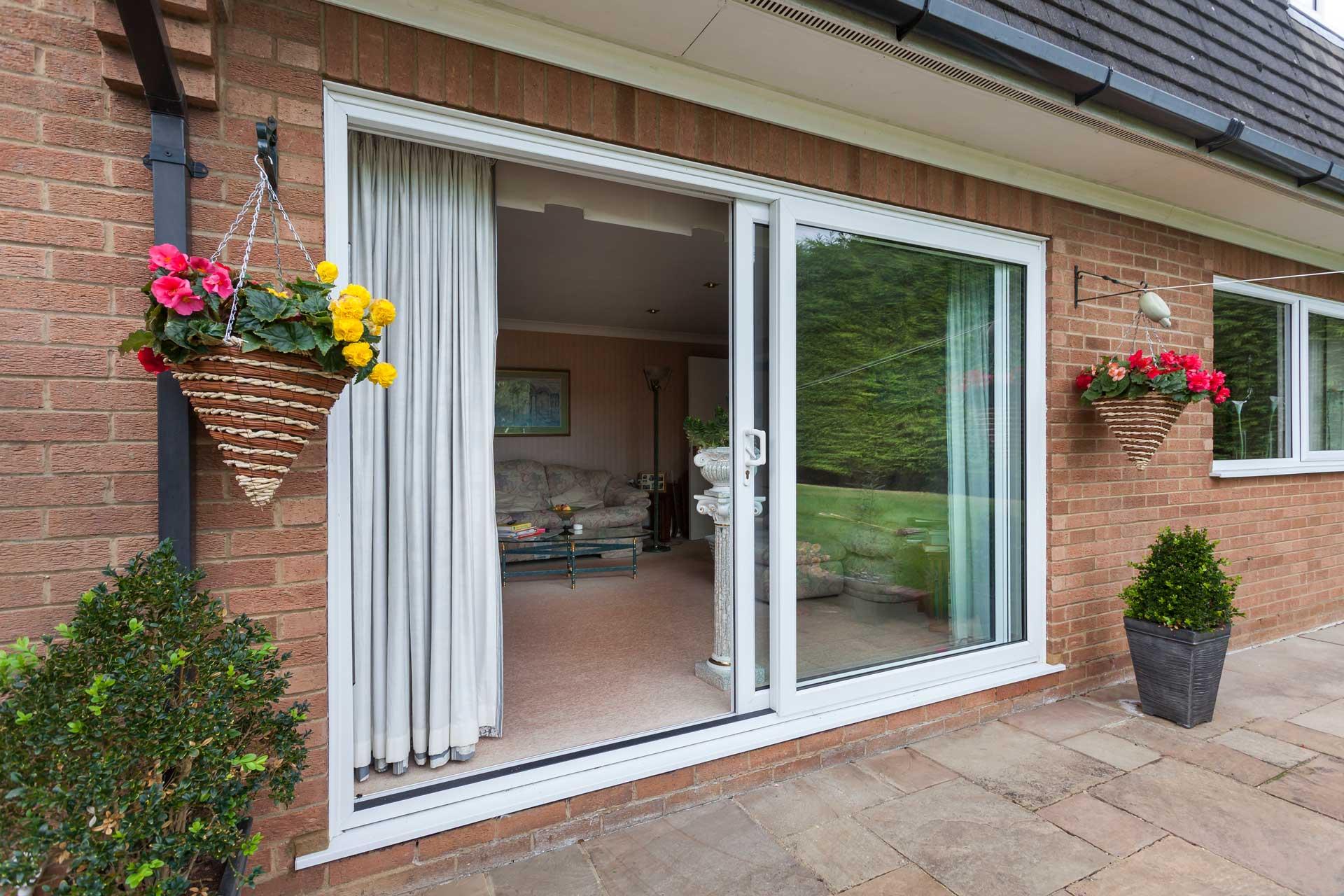 patio doors hereford upvc sliding doors prices hereford