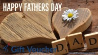 AP Gift Voucher Father's Day